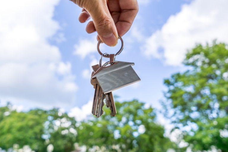 Faire appel à une agence immobilière pour trouver un appartement à louer